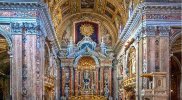 Kirche des neuen Jesus