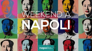 Events in Naples during the weekend from 23 to 25 in March 2018