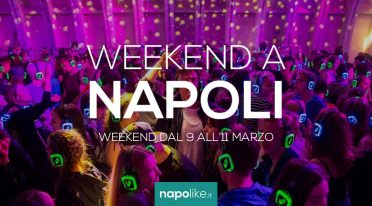 Events in Naples during the weekend from 9 to 11 March 2018