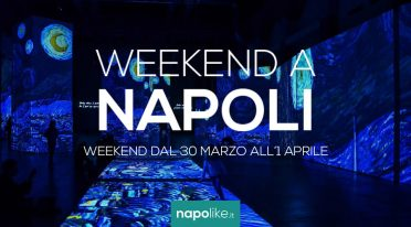 Événements à Naples pendant le week-end de 30 Mars à 1 April 2018