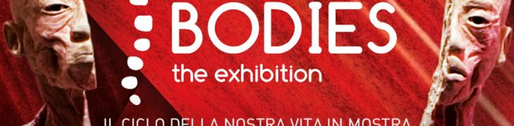 Human Bodies-The Exhibition a Napoli