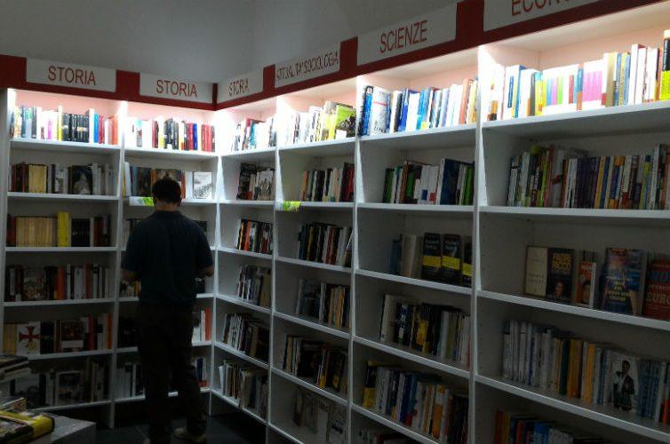 Mooks Mondadori a Napoli