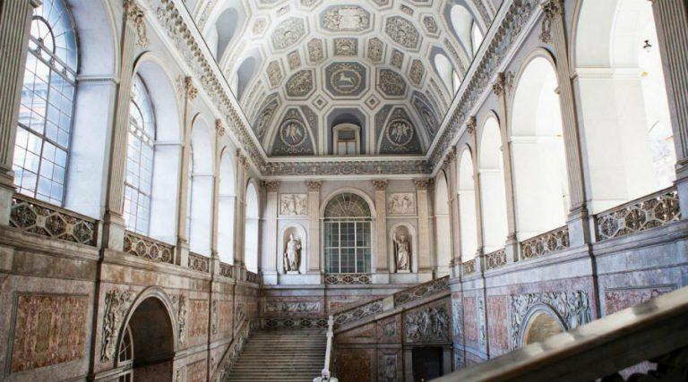 ナポリの王宮