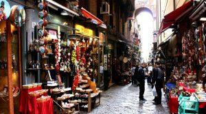 San Gregorio Armeno, Nápoles