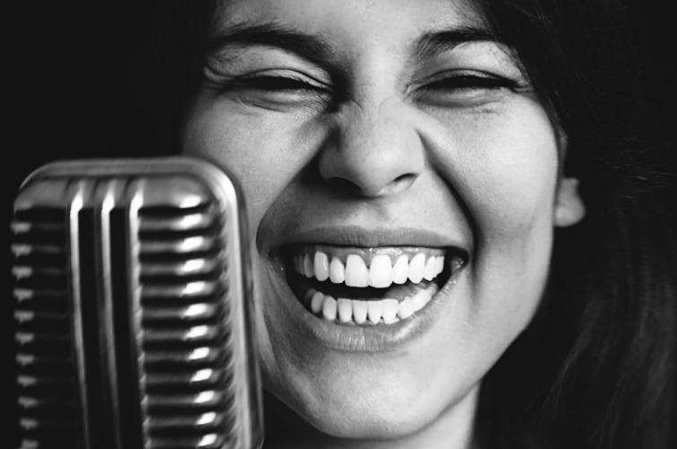 Emilia Zamuner - Pignatelli in Jazz