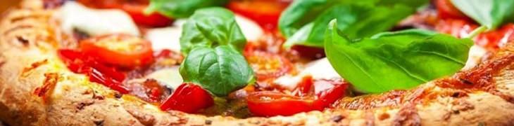 Naples Pizza Village 2019 на набережной: огромная пиццерия на свежем воздухе возвращается