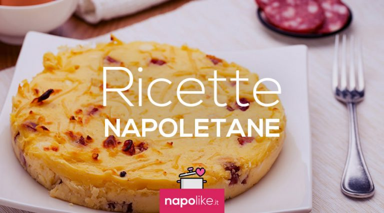 Recipe of the Neapolitan Mille