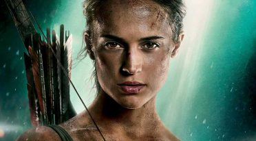 Tomb Raider il film