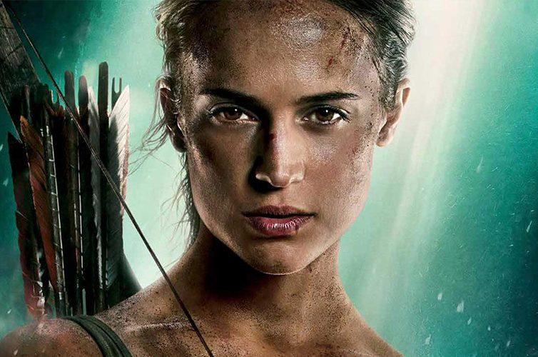 Tomb Raider il film