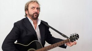 Tony Tammaro in concerto al Lanificio 25