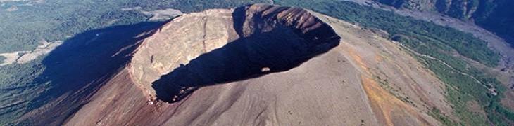 Pasquetta sul Vesuvio con escursione alla Valle dell'Inferno