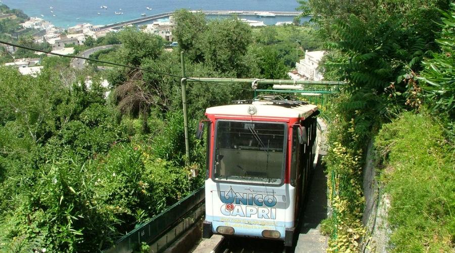 Funicolare di Capri