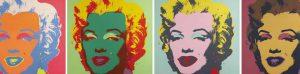 Andy Warhol a Napoli in mostra alla Basilica della Pietrasanta