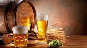 locandina di Beer Fest 2018 a Marcianise: la festa della birra artigianale