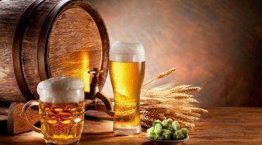 البيرة مهرجان