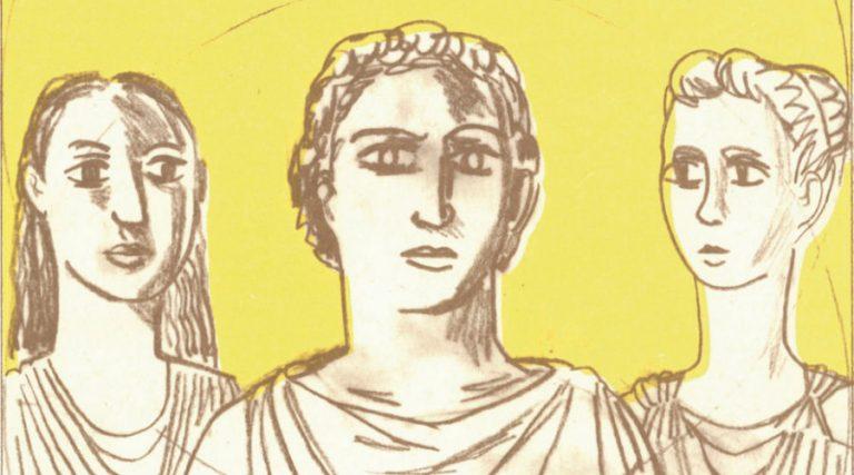 Show Pompeii, Comicon-off
