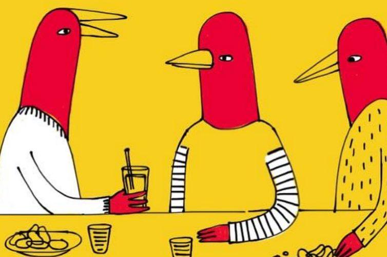 Fumetti di Mattia Labadessa