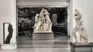 Toro Farnese al Museo Archeologico Nazionale di Napoli