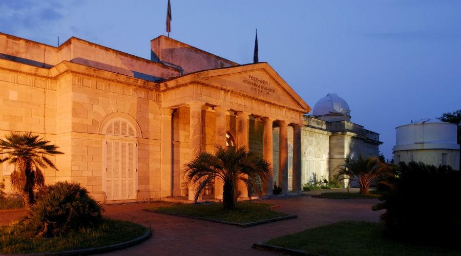 Observatorio Capodimonte