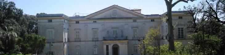 Villa Floridiana a Napoli