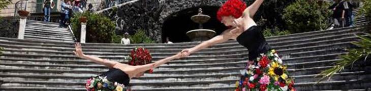 A piedi nudi nel Parco: in Floridiana a Napoli la rassegna gratuita di danza
