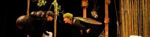 Fiabe di Primavera all'Orto Botanico: Le favole della saggezza e Nello specchio di Biancaneve