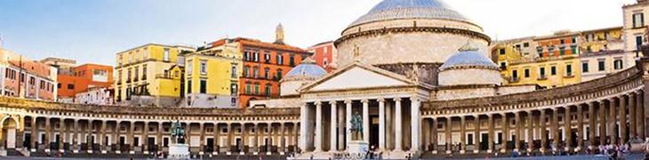 Napoli SottoSopra: da Plebiscito a Napoli Sotterranea