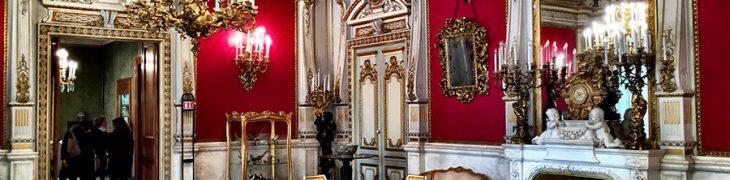 Villa Pignatelli a Napoli