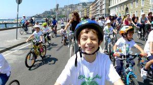 Bimbimbici a Napoli