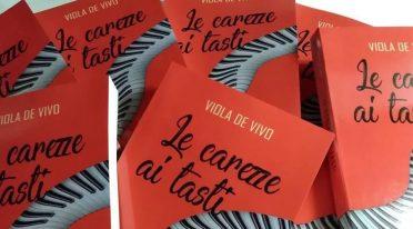 Les caresses des clés de Viola De Vivo