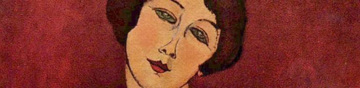 Modigliani Opera, la mostra immersiva alla Reggia di Caserta