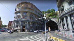 Piazza Sannazaro