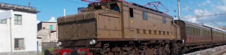 PIetrarsa Express, in viaggio su un treno d'epoca