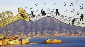 locandina di Song' Swing Festival 2018 al Salone Margherita a Napoli con musica, lezioni e workshop di danza