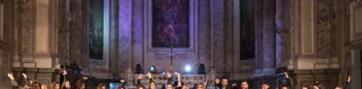 Coro thats napoli live show
