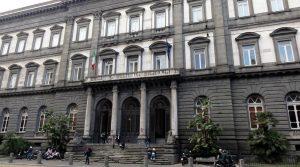 جامعة فيديريكو الثاني في نابولي