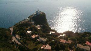 Geführte Tour zum Leuchtturm von Capo Miseno