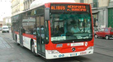 Fermata nuova a Mergellina per l'Alibus a Napoli