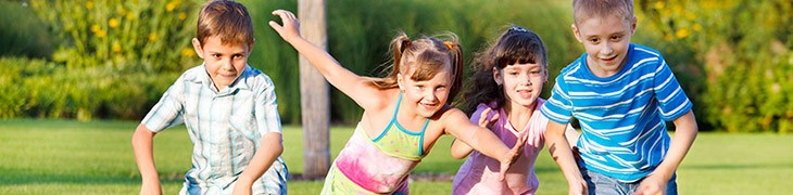 Festa del gioco itinerante a Napoli: gratis alla Mostra d'Oltremare con tanti giochi per bambini
