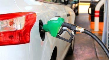 إضراب محطة البنزين في نابولي