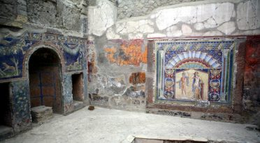 Parco Archeologico di Ercolano