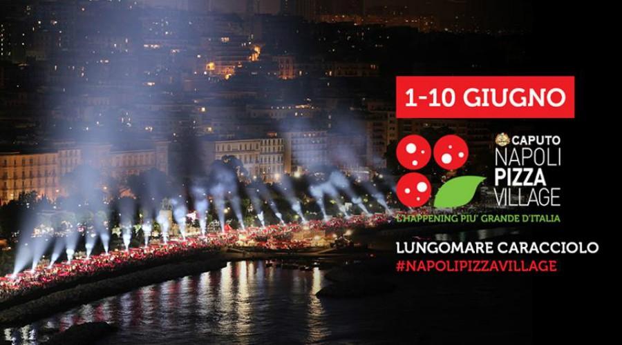 Неапольская пиццерия 2018 программа мероприятий на обложке