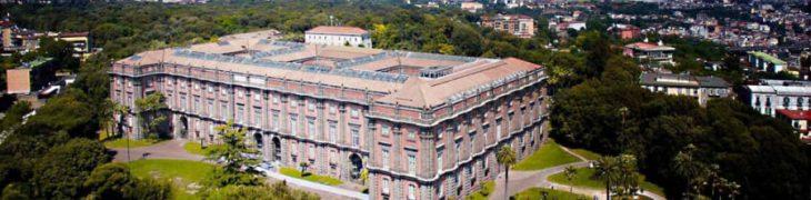 Museo e Bosco di Capodimonte, Napoli