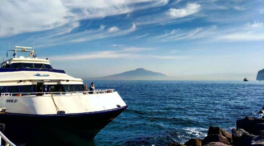 alilauro, le Vie del Mare