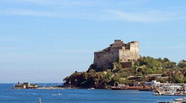 Schloss von Baia