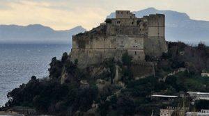 Aragoese Castle of Baia