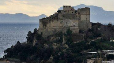 Арагосский замок Байя