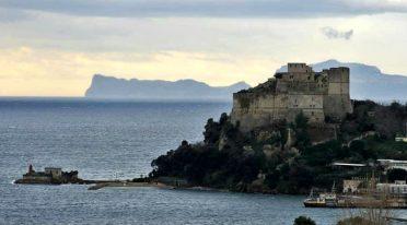 Арагонский замок Байя
