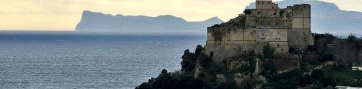 Aragonese Castle of Baia