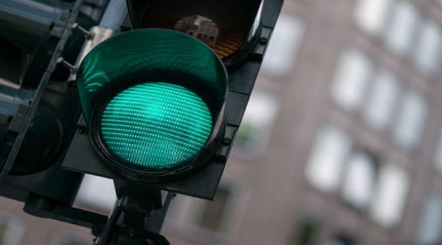 A Napoli arrivano i semafori intelligenti